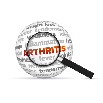 Find out if you have osteoarthritis