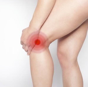 effect of glucosamin on knee pain