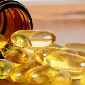 glucosamin and omega-3