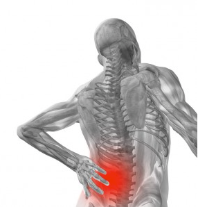 sacroiliac joint pain, one of the arthritis symptoms